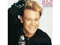 Jason Donovan 2nd March Brunton Hall Mussleburgh