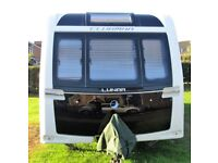 FAST SELL & REASON FOR FIXED PRICE - 2017 LUNAR CLUBMAN SR WITH MOTOR MOVER + EXTRAS TOTALS £27,300+