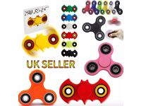 Fidget Spinners - Wholesale JobLot