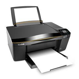 Kodak printer/scanner (esp 1.2)
