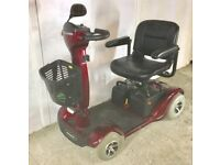 Roma sorrento large travel mobility scooter