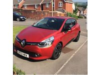 RENAULT CLIO for sale £5,950