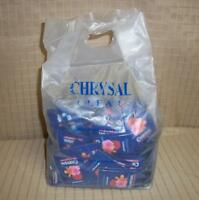 Chrysal Clear Fresh Flower Food Packets bag of 200 HALF PRICE