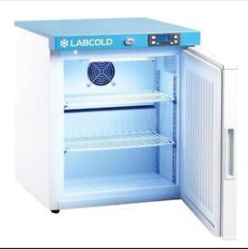 LABCOLD RLDF0110 LABORATORY REFRIGERATOR £150