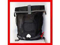 Overboard bag - cycling Bag - courier bag waterproof bag