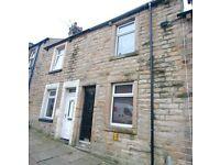 Two bedroom terraced property in Moorlands, Lancaster