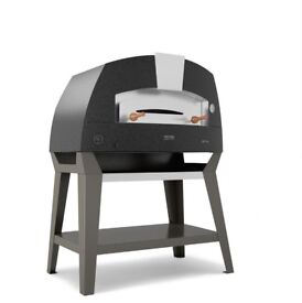 ALFA GAS DOME PIZZA OVEN COMMERCIAL MADE IN ITALY