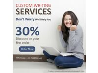 Research/Dissertation Assignment Writing Coursework Thesis Essay Proofread/SPSS Tutor/Help/PhD Law