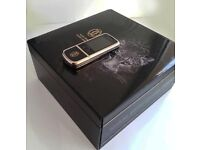 Nokia 8800 Gold Arte Cartier Limited Edtion