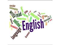 GCSE English Tutor, Tower Hamlets. £20 per hour, covering all exam boards.