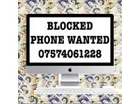 Wanted iPhone 6s 7 Plus iPhone 7 6s Plus iPhone 6 6 Plus Se New Used Faulty Broken iCloud Pin Locked