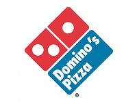 DELIVERY DRIVERS AND INSTORE JOBS WANTED- DOMINO'S HODDESDON