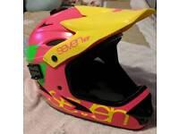 7IDP Full Face Helmet