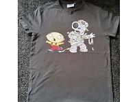 Mens T-Shirts - Medium