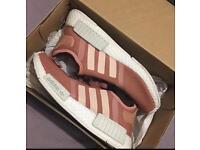 Adidas originals NMD size 5