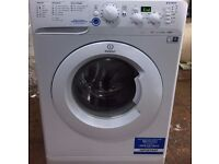 98 Indesit XWD71252 7kg 1200 Spin White A++ Rated Washing Machine 1 YEAR GUARANTEE FREE DEL N FIT