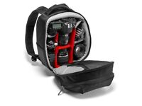 Manfrotto Advanced Gear DSLR Camera Backpack ** BRAND NEW **