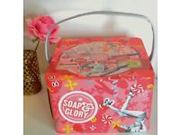 SOAP AND GLORY THE NEXT BIG THING GIFT SET worth £78!