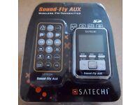 Satechi Sound fly Wireless music transmitter