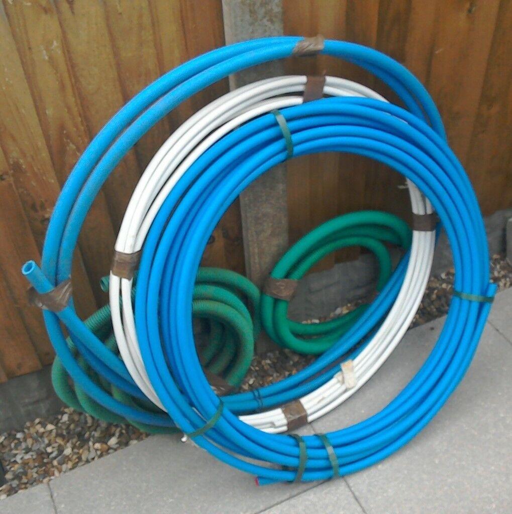 Various plastic tubing | in Great Yarmouth, Norfolk | Gumtree