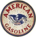 Retro sign - Amerika USA - reclamebord. Interieur decoratie.