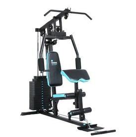 BRAND NEW Men's Health 90KG Multi Gym (£315.00 RRP) Excellent Condition!