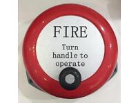 Manual Rotary Fire Alarm
