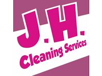 Domestic Cleaning Service. RCT based.