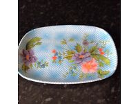 Serving tray/dish ONLY £2