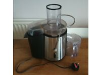 Juicer for sale. In good condition and working