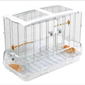 Wanted a Large vision cage