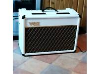 Vox AC 15 C1 12 limited edition