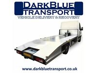 Vehicle Delivery & Recovery Service by DarkBlue Transport