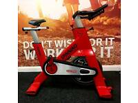 StarTrac commercial Spin bikes