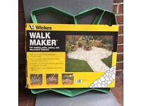 Wickes Walk Marker