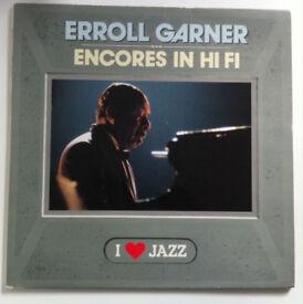 Erroll Garner - Encores In Hi-Fi LP (JAZZ)