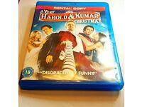 A Very Harold & Kumar Christmas (Blu-Ray)