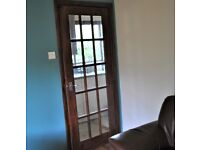 Doors, Facings, Skirting