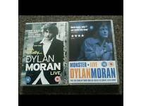 Dylan Moran Double Box Set DVDs