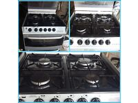 Cannon Gas double oven.