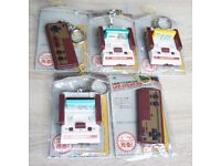 Rare Japan only release - Nintendo Famicom mini console set of 5