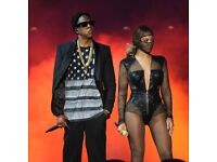 Beyonce JayZ tickets for.london 15/6