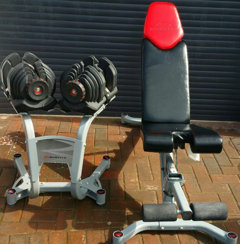 Astonishing Complete Bowflex For You Bowflex Dumbbell Rack Ocoug Best Dining Table And Chair Ideas Images Ocougorg