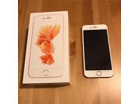 iPhone 6S 16GB Unlocked Boxed