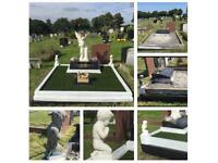 Memorial Cleaning & Renovation