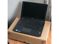 Brand new Dell Latitude E7270, i5-6400U CPU 2.6, 8GB DDR4 RAM, 128GB SSD, Win10, 8 hours battery