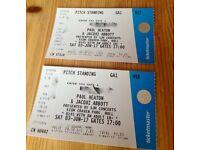 Paul Heaton & Jacqui Abbott Beautiful South tickets - Hull 3rd June