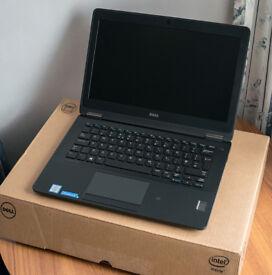 Dell Latitude E7270, i5-6400U CPU 2.6, 8GB DDR4 RAM, 128GB SSD, Win10, 8 hours battery