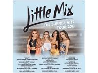 little mix golden circle standing tickets huddersfield
