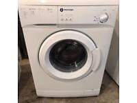 White Knight WM105V Nice Fully Working Washing Machine with 4 Month Warranty